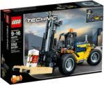 LEGO Technic - Nagy teherbírású villástargonca (42079)