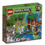 LEGO Minecraft - Csonthadsereg támadás (21146)