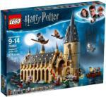 LEGO Harry Potter - Roxforti nagyterem (75954)