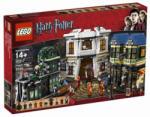 LEGO Harry Potter - Abszol út (10217)