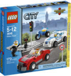 LEGO City - Rend�rs�gi �ld�z�s (3648)