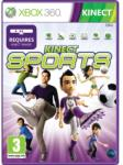 Microsoft Kinect Sports (Xbox 360) Software - jocuri