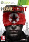 THQ Homefront (Xbox 360) Játékprogram