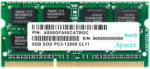 Apacer 8GB DDR3 1600MHz DS.08G2K.KAM