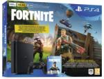 Sony PlayStation 4 Slim 500GB (PS4 Slim 500GB) + Fortnite Конзоли за игри