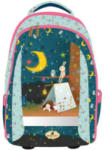 Santoro Easy-go Starry Night - trolley és hátizsák 2 az 1-ben 1aa5044f1b