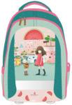Santoro Easy-go Melon Shower - trolley és hátizsák egyben