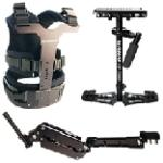 GLIDECAM Industries GLIDECAM HD-4000 Kit 1 ( with Smooth Shooter )