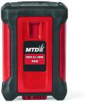 MTD 196-670-600