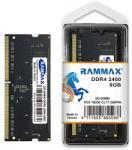 RAMMAX 8GB DDR4 2400MHz RM-SD2400-8G