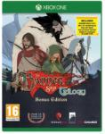 505 Games The Banner Saga Trilogy [Bonus Edition] (Xbox One) Software - jocuri