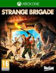 Rebellion Strange Brigade (Xbox One) Játékprogram