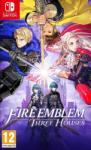 Nintendo Fire Emblem Three Houses (Switch) Játékprogram