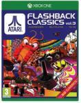 PQube Flashback Classics Collection Vol. 3 (Xbox One) Játékprogram