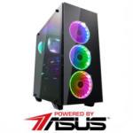 PCStore Mega Gaming RGB I7GTX1070TIRGB500SSD