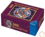 Ravensburger Asztrológia 9000 db-os (17805)