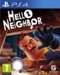 Gearbox Software Hello Neighbor (PS4) Software - jocuri