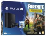Sony PlayStation 4 Pro 1TB (PS4 Pro 1TB) + Fortnite Конзоли за игри