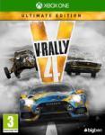 Bigben Interactive V-Rally 4 [Ultimate Edition] (Xbox One) Software - jocuri