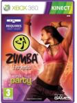 505 Games Zumba Fitness Join the Party (Xbox 360) Software - jocuri