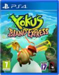 Team17 Yoku's Island Express (PS4)