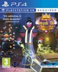 Perp Smash Hit Plunders VR (PS4) Software - jocuri