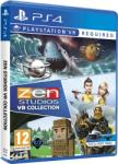 Perp Zen Studios VR Collection (PS4) Software - jocuri