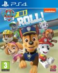 Outright Games Paw Patrol On a Roll! (PS4) Játékprogram