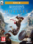 Ubisoft Assassin's Creed Odyssey [Gold Edition] (PC)