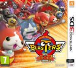 Nintendo Yo-Kai Watch Blasters Cat Corps (3DS) Játékprogram