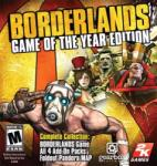 2K Games Borderlands [Game of the Year Edition] (PC) Jocuri PC