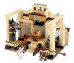 LEGO Indiana Jones - A végzet temploma (7621)