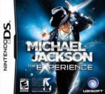 Ubisoft Michael Jackson The Experience (Nintendo DS) Software - jocuri