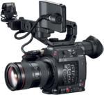 Canon EOS C200 + EF 24-105mm IS USM II (2244C003AA)