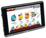 CNS Globe Pro GPS navigáció