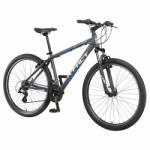 X-Fact Mission Kerékpár