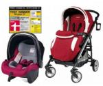 Peg Perego Pliko Switch Easy Drive
