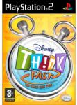 Disney Think Fast (PS2)