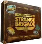 Rebellion Strange Brigade [Collector's Edition] (PS4) Software - jocuri