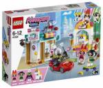 LEGO Mohó Jojó Lecsap (41288)