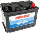 ROMBAT Cyclon 66Ah EN 540A