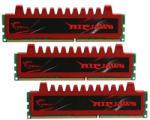 G.SKILL 12GB (3x4GB) DDR3 1333MHz F3-10666CL9T-12GBRL