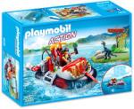 Playmobil Légpárnás Kaland (9435)