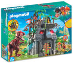 Playmobil Titkos Templom T-rex-el (9429)