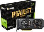 Palit GeForce GTX 1060 GamingPro OC 6GB GDDR5 192bit PCIe (NE51060V15J9-1061D) Placa video