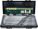 FORCE Комплект звездогаечни ключове 9бр. 8/19мм 5094 Force