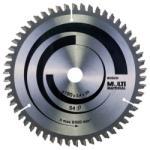 Bosch Диск циркулярен за алуминий Bosch /160, 20, 2.4, z42/