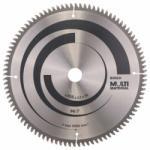 Bosch Диск циркулярен за алуминий Bosch /305, 30, 3.2, z96/