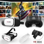 ConCorde 3D VR Box