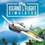 rokapublish Island Flight Simulator (PC) Játékprogram